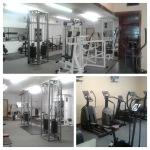 Ore City Gym